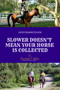slower doesn't mean collected pinterest cover photo